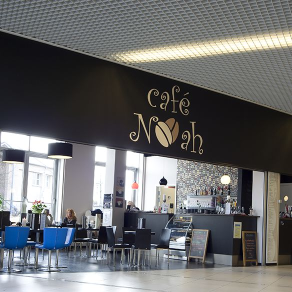 Cafe Noah cafe noah sillebroen